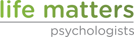 Life Matters Psychologists
