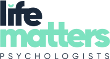 Life Matters Psychologists Logo